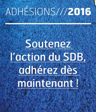 Adhésion 2016 - bannière p.2 (gauche haut)
