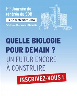 Première Journée de rentrée du SDB : réflexion et mobilisation !