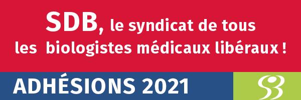 Adhésions 2021