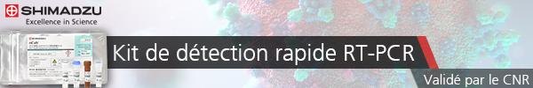 Bandeau NL kit PCR