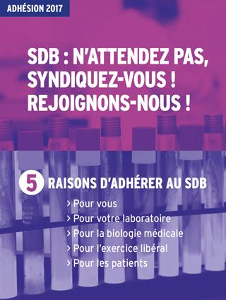Adhésion 2017 SDB